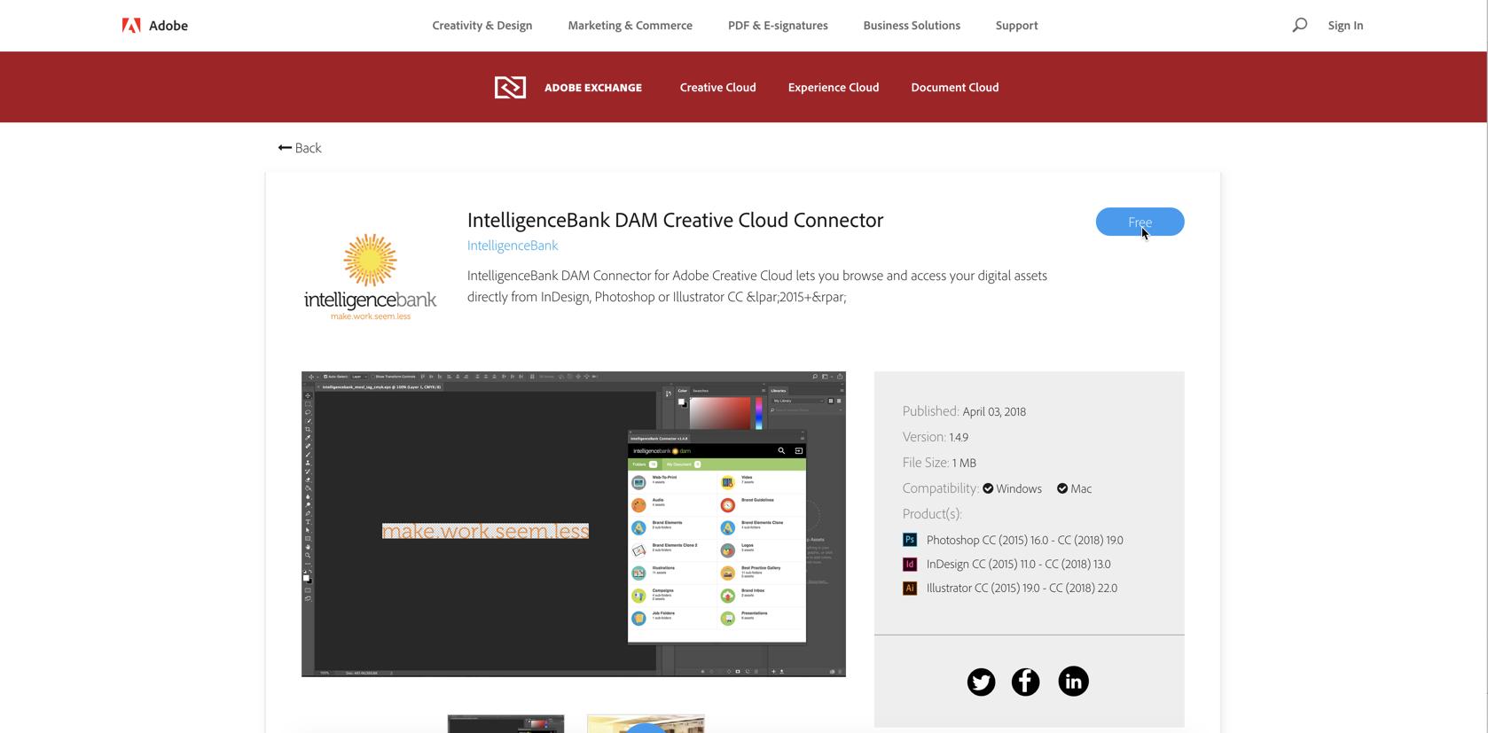 adobe creative cloud desktop manager